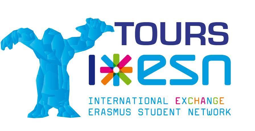 Logo ESN Tours